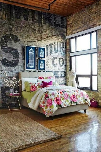Decoração de quarto de casal