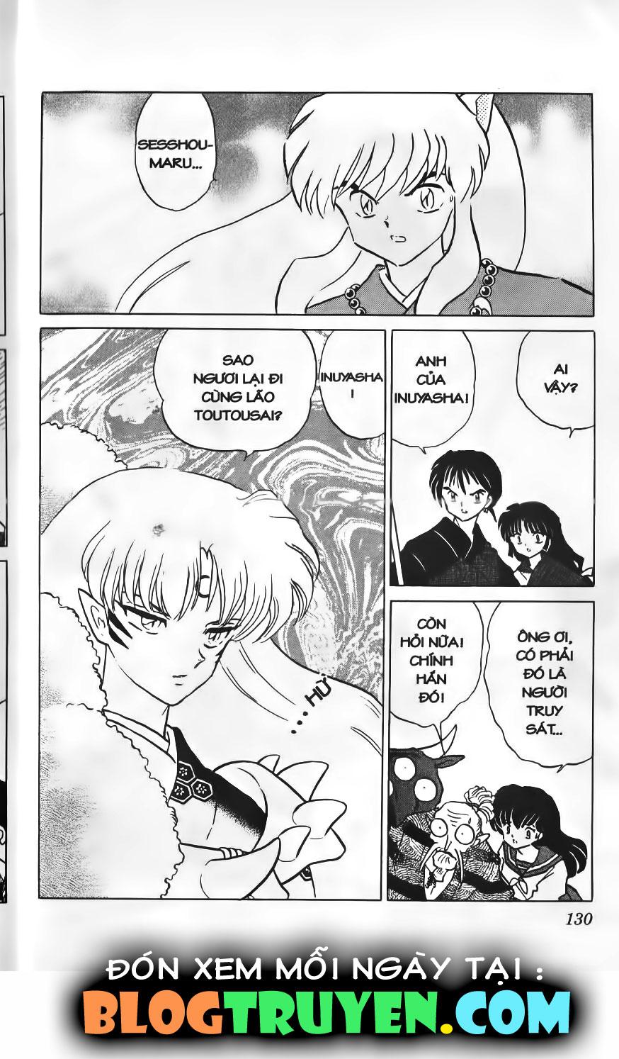 Inuyasha vol 13.7 trang 19