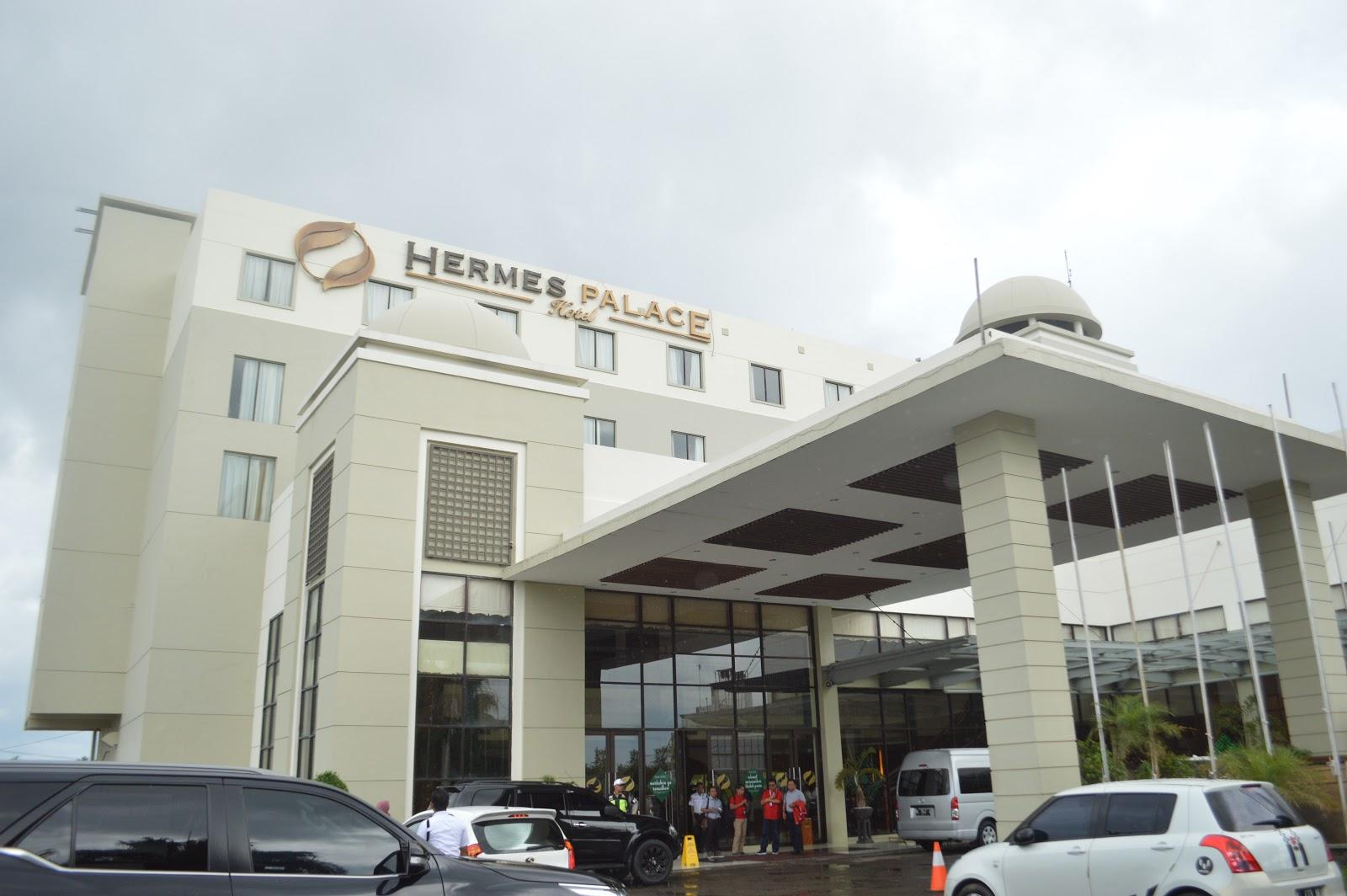 Inilah Hotel Termewah Dan Termahal Di Banda Aceh Yell Saints