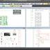 Logiciel CAO schéma électrique / SchemELECT