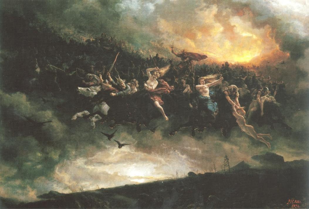 Il Tao di Lao: Ecco il Cavallo! Il Serpente fugge…