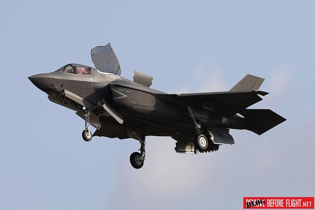 Successi traguardi pietre miliari F-35