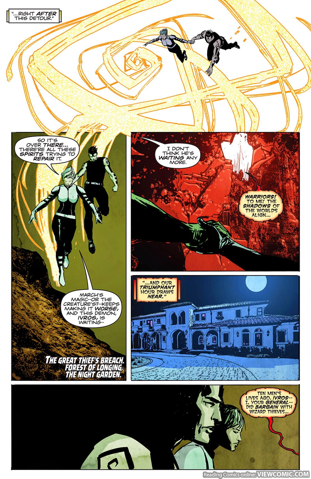 The Death-Defying Dr. Mirage Deluxe Edition Book 1 (The ...