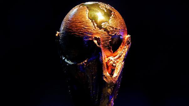 الربح من الأنترنت 2018 - كاس العالم 2018