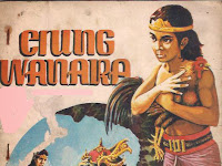 Ciung Wanara (Cerita Rakyat Jawa Barat)