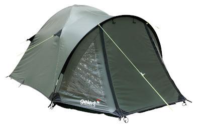 Палатка серии OUTDOOR