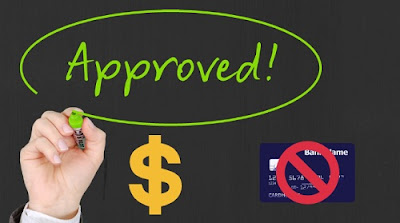 Simbol KTA tanpa Kartu Kredit