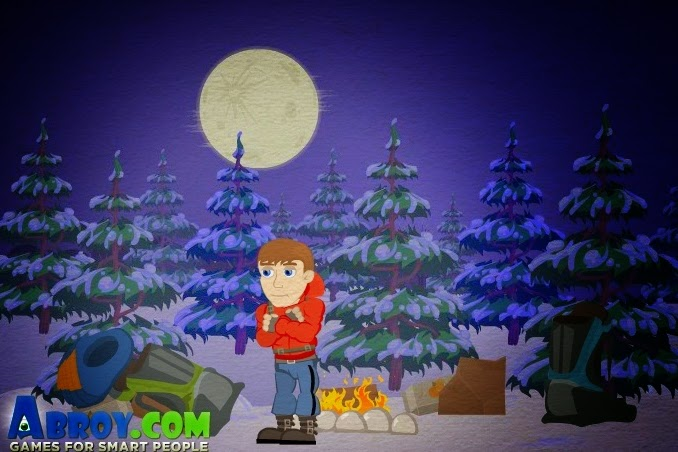 http://www.abroy.com/play/adventure-games/survive-in-siberia/