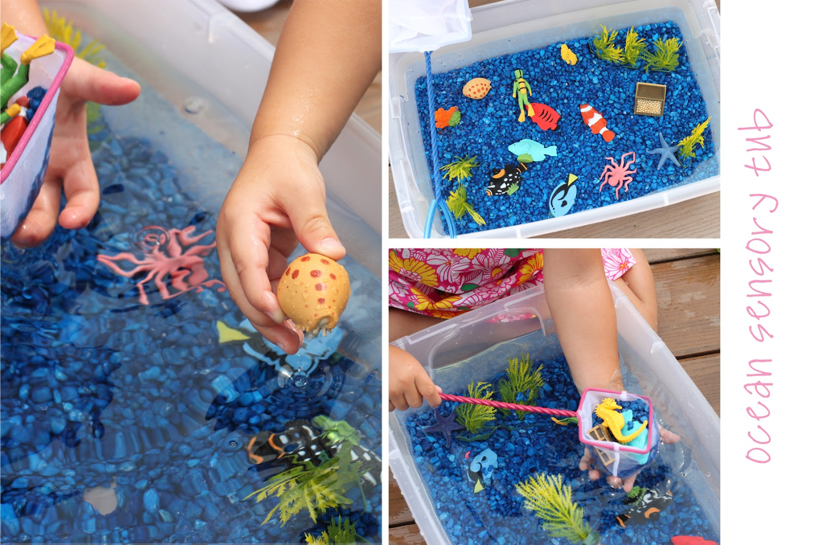 Playing House: Summer Fun Crafts And Activities