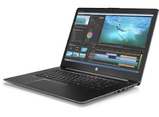 HP ZBook 15u G3 Y6J52EA Driver Download