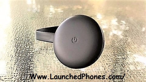 This latest Chromecast media streaming dongle is launched alongside the Google Home Hub Google Chromecast three launched alongside these features
