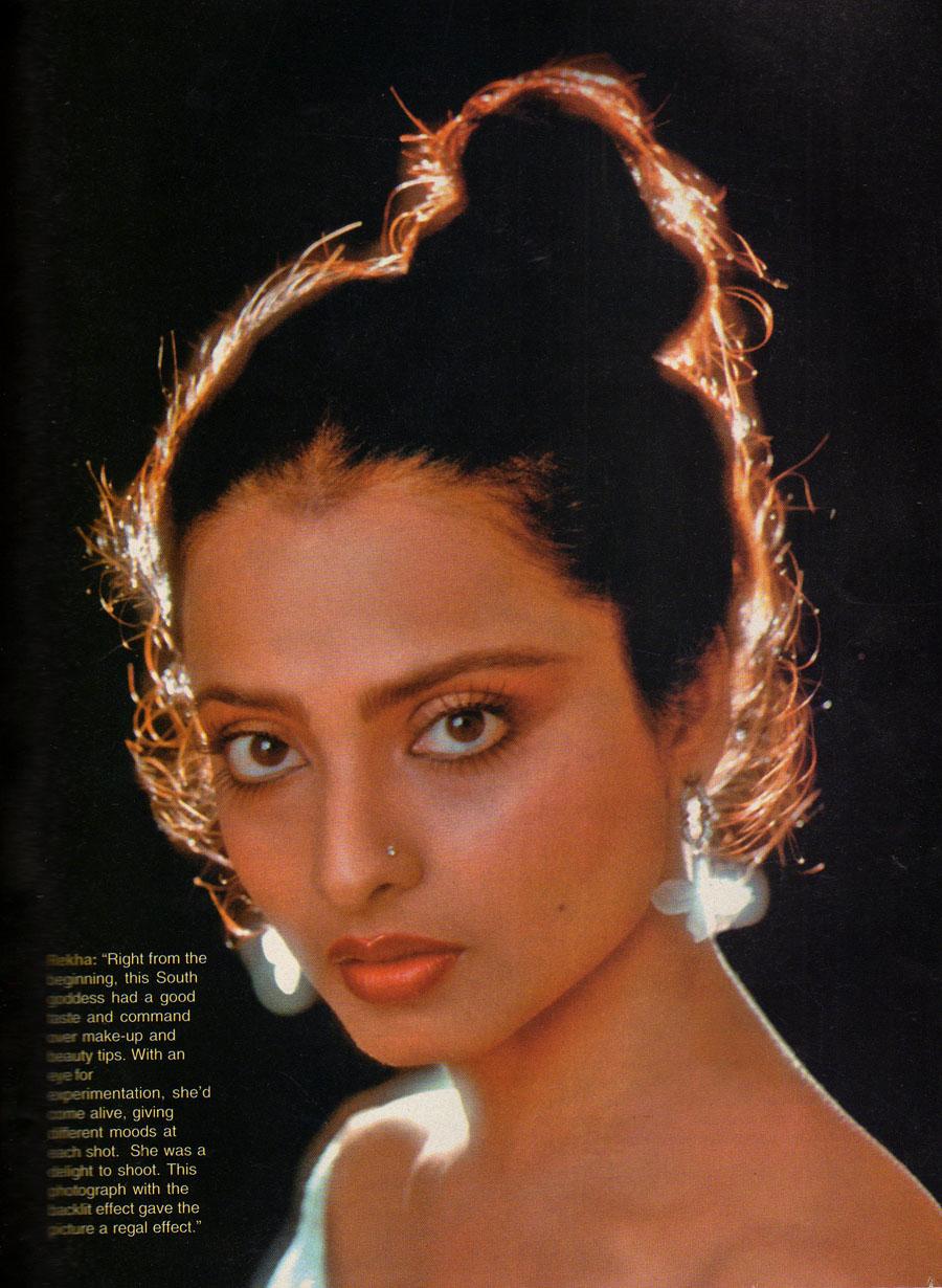 Sridevi Hema Malini And Rekha Are True Beauties Says Sridevi