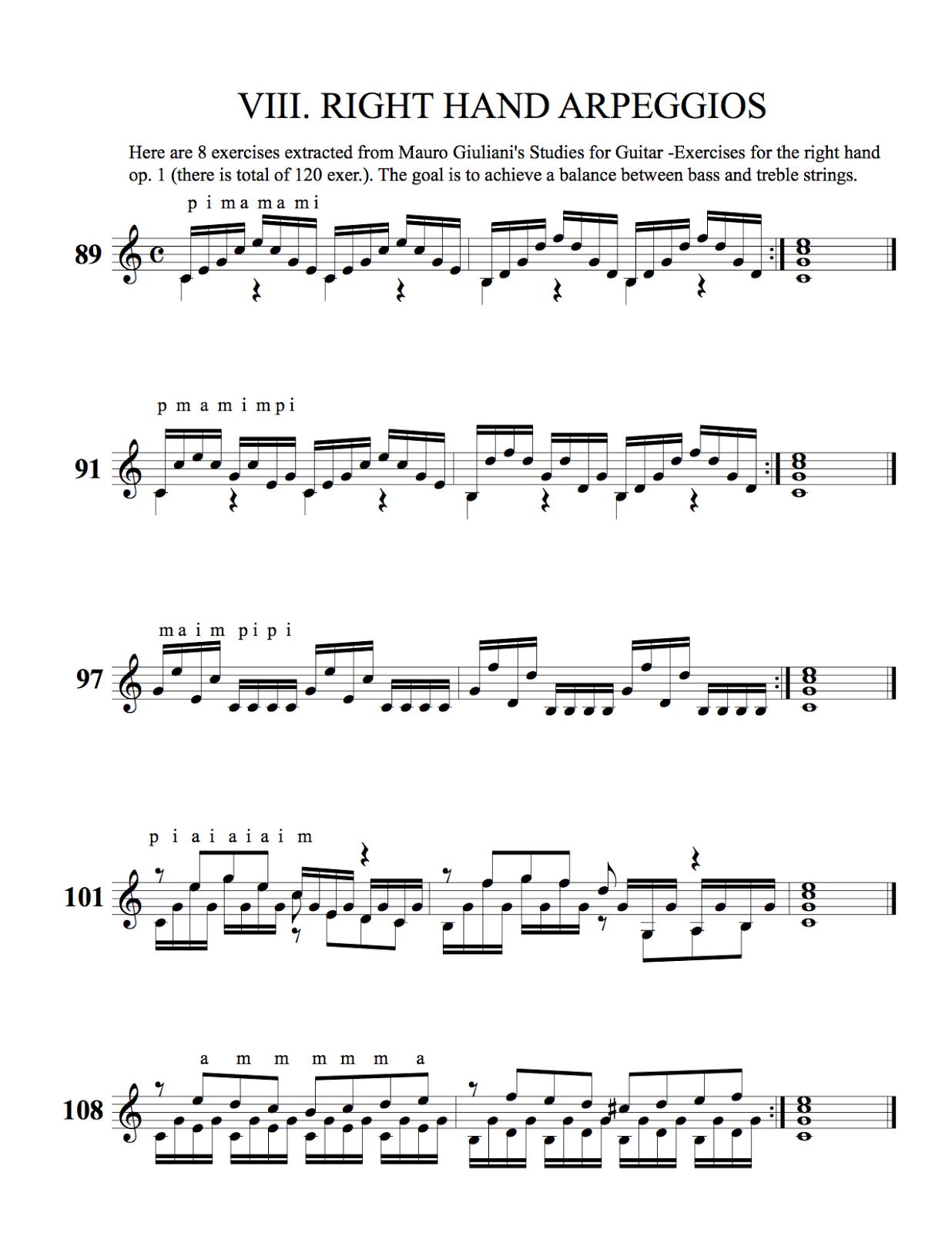 7 et 8 CORDES, guitares-et-basses, impro/composition, investigations VIII%2BRIGHT%2BHAND%2BARPEGGIOS%2B%25281%2529