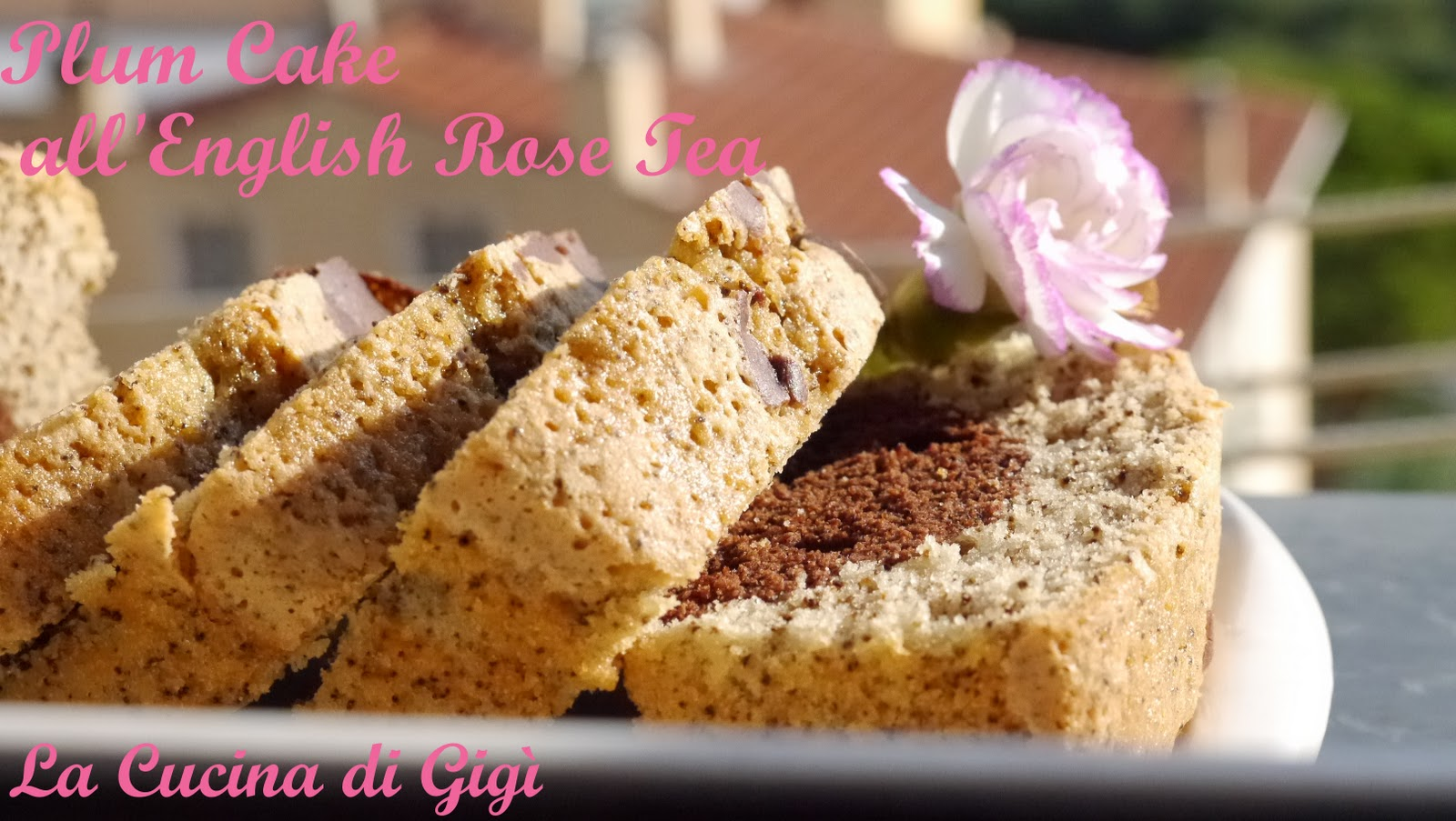 La Cucina Means What In English La Cucina Di Gigì Plum Cake All 39english Rose Tea