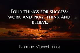 quotes, quote. motivational, inspirational, Norman Vincent Peale