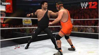 WWE 12 GamesOnly4U