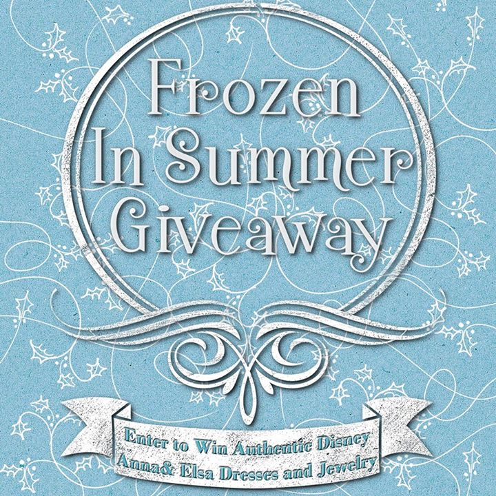 Focused on the Magic Frozen Giveaway