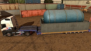 Oversize Load Trailers