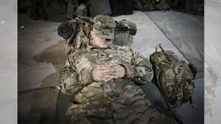 Anda Insomnia? Ikuti Teknik Tidur ala Tentara Ini! Sudah Terbukti, Langsung Terlelap dalam 2 Menit!