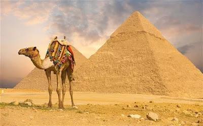 Umroh Plus Cairo bersama Cheria Wisata