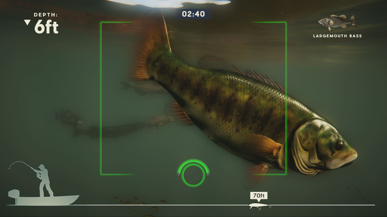 Rapala fishing pro series review xone psxboxindies for Rapala fishing pro series