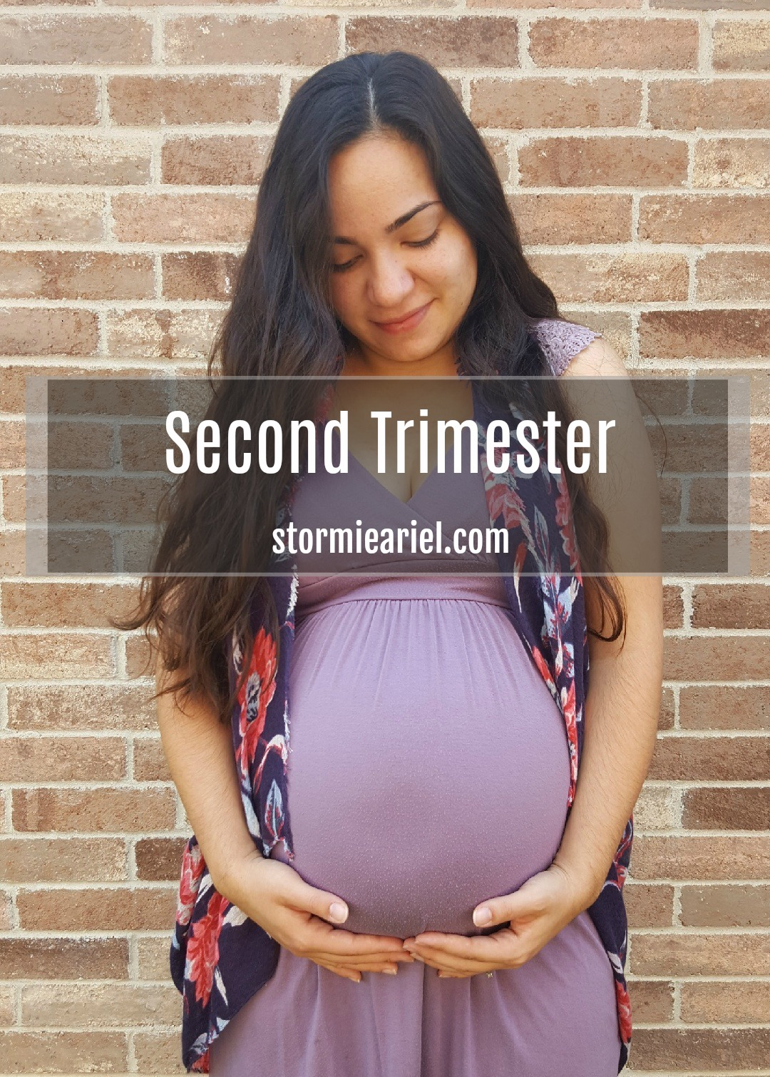 Second Trimester | Baby Ramirez 2017