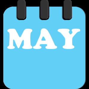 Logo Bulan Mei