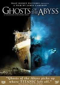 Ghosts of the Abyss (2003) Hindi Dual Audio Download 300mb DVDRip 480p