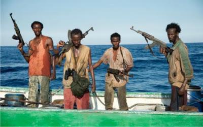 Fakta Unik Tentang Kengerian Bajak Laut Somalia Yang Jarang Di ketahui Orang