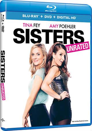 Baixar Sisters BD 3D 025192267369 Irmãs EXTENDED BRRip XviD & RMVB Legendado Download