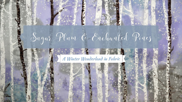 Enchanted Pines by McKenna Ryan for Robert Kaufman