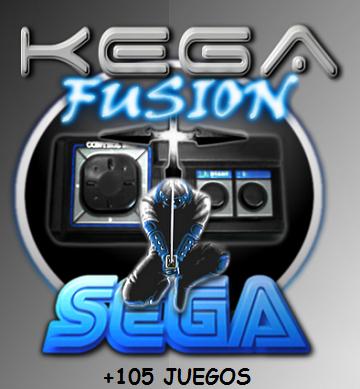 descargar kega fusion 3.64 español