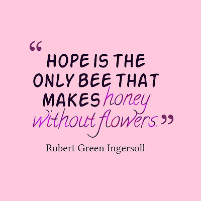 Awesome Hope Quotes