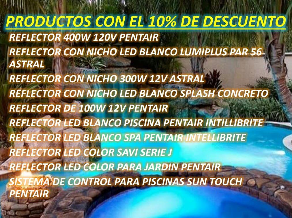 Piscinas integrales sas accesorios y equipos para for Construccion de piscinas en colombia