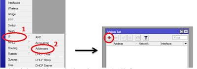 Mari Belajar Setting Mikrotik Untuk Warnet ! -Part 2-