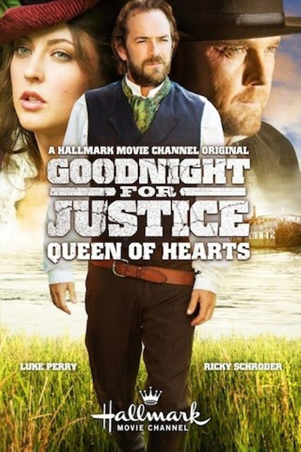 Goodnight For Justice (2011) ταινιες online seires xrysoi greek subs