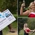 Bromeó con su marido diciéndole que había ganado la lotería y un mes después, se hace realidad