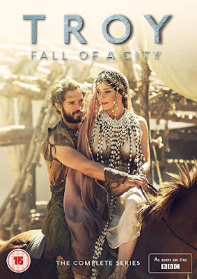 Troy Fall of A City S01 Custom HD Latino