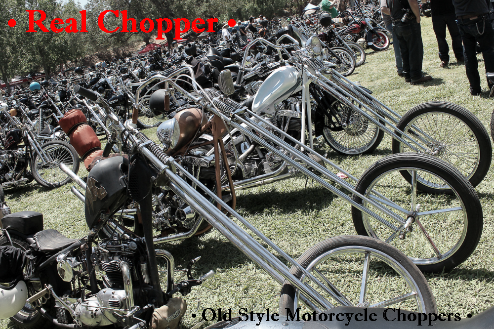 Real Chopper