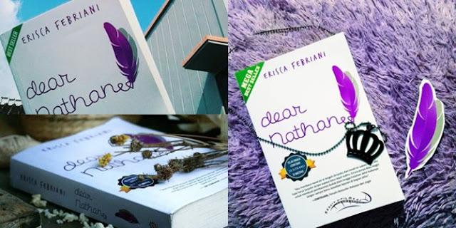 Resensi Novel Dear Nathan Ragam Bahasa Kita