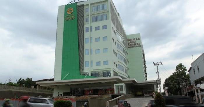 Lowongan Kerja Rumah Sakit Di Pelambang Terbaru Juni 2021 Karir Palembang