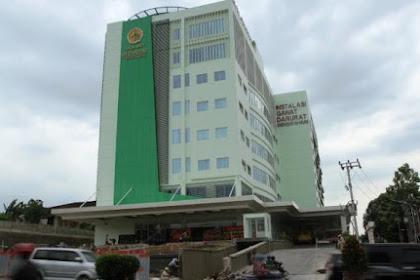 Lowongan Kerja Rumah Sakit Terbaru November 2019