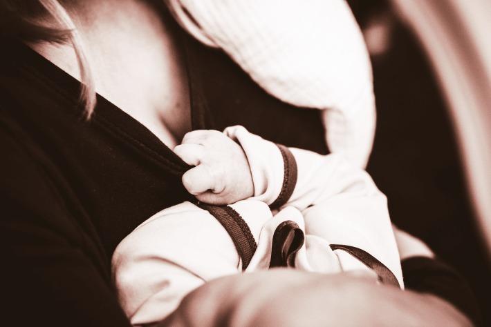¿Cuándo destetar al bebé? Mi experiencia personal sobre este tema de Lactancia Materna