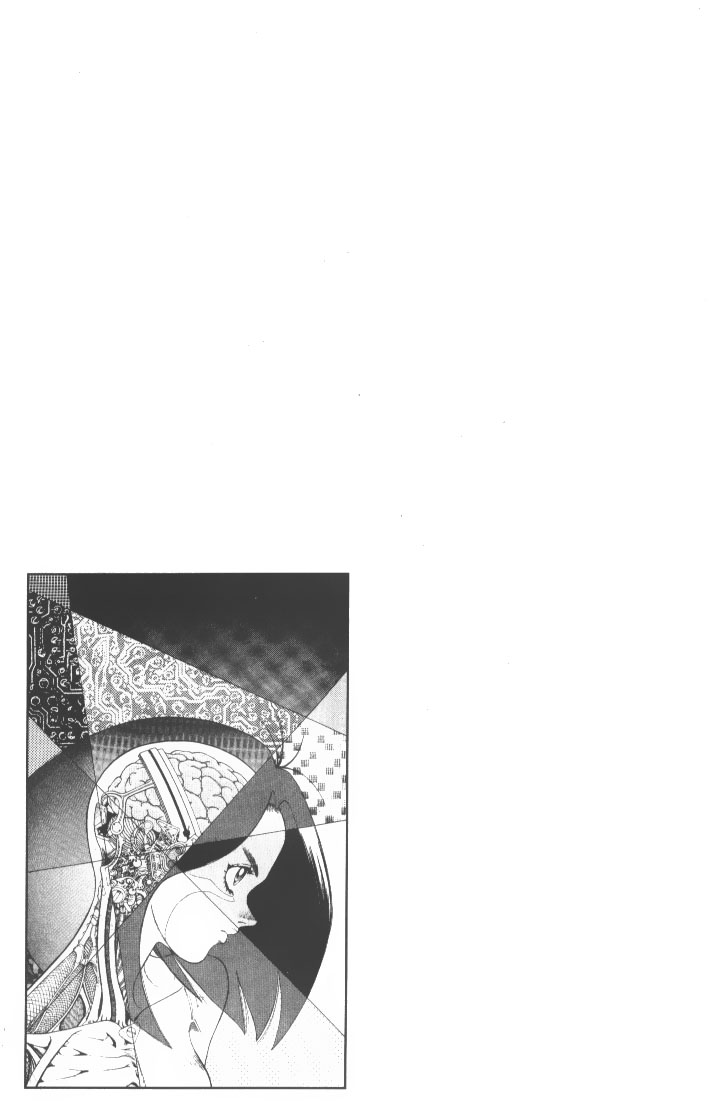 Battle Angel Alita chapter 48 trang 47