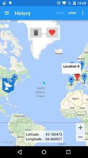 Download Fake GPS APK v4.5.2 Terbaru 2016