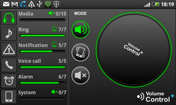 Volume Control+ Pro v 1 44 Android Apk Download - Android