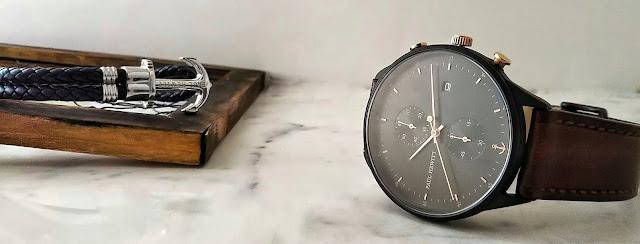プレゼント ドイツ ポールヒューイット PAUL HEWITT マーブル 西梅田時計 西梅田ファッション 時計 WATCH クロノライン