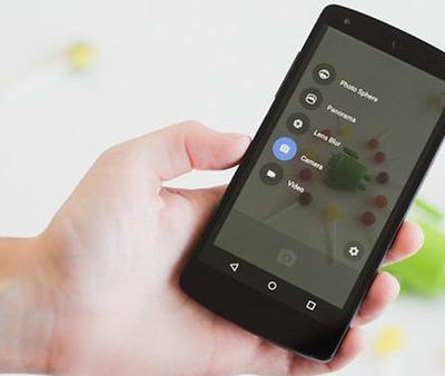 Ini Dia Cara Download APK kamera Android 5.0 Lollipop sekarang juga! 1