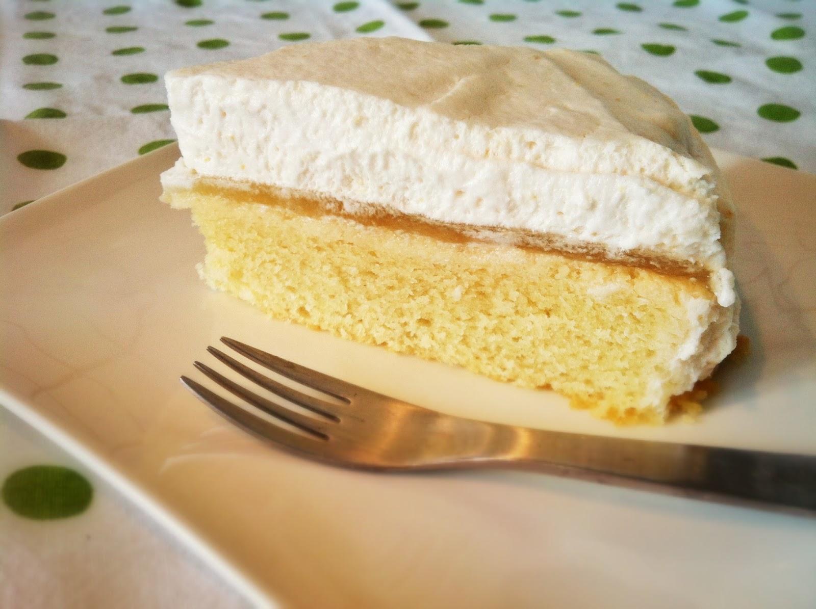 Vegan Kochen Und Geniessen Zitronen Creme Torte