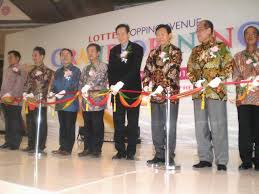 Lowongan Kerja PT LOTTE Shopping Avenue Indonesia